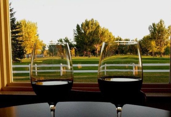The Fringe Sidney Country Club | Missouri River Country