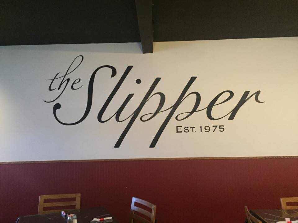 The Slipper