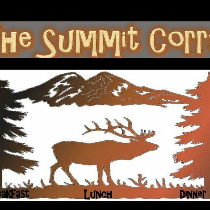 The Summit Corral