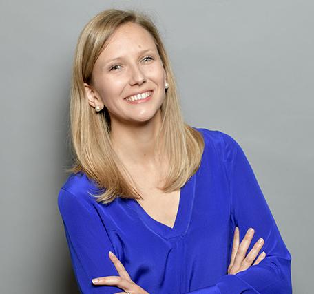 Adrienne Stillman