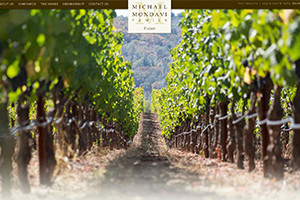 Cakewalk Design Michael Mondavi