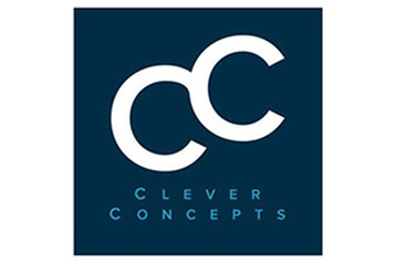 Clever Concepts Logo