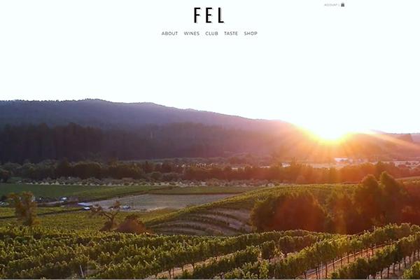 Pembroke Fel Wines