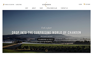 Peter Andres Certified Designer Chandon