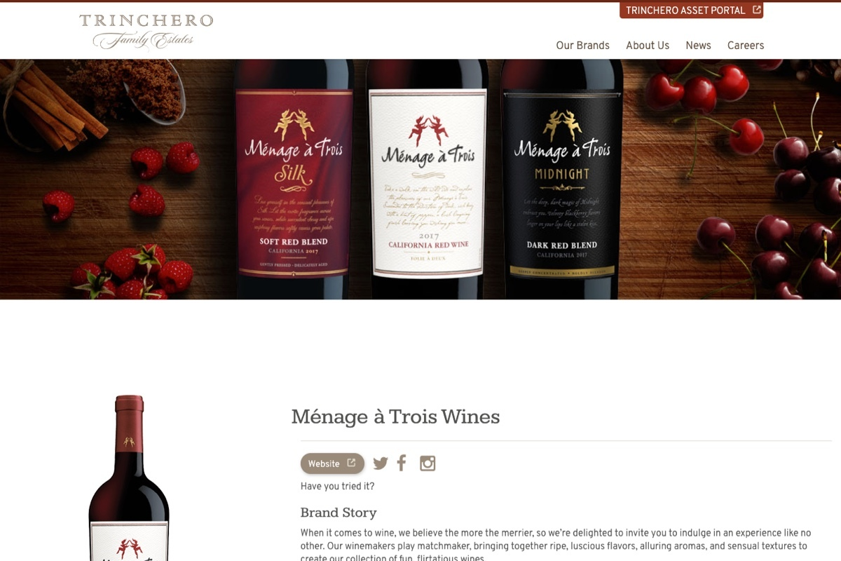 Tfe Wines Brand Page Daylight