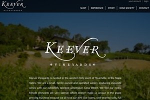 Tarfoot Keever Vineyards 300X200