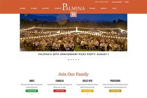 Vin65 Certified Designer Fertile Minds Palmina