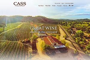 Vin65 Certified Designer Itech Cass Wines