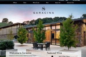 Vin65 Certified Designer Wine Works Saracina