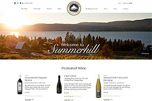 Vin65 Certified Designer Wine Works Summerhill