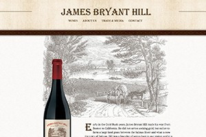 Vin65 Certified Designers Kraftwerk James Bryant Hill Wines
