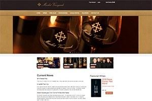 Vin65 Certified Designers Wine Works Market Vineyards