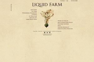Vin65 Certified Designers I Artisan Liquid Farm