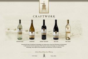 Vin65 Certified Desigvners Kraftwerk Craftwork Wines