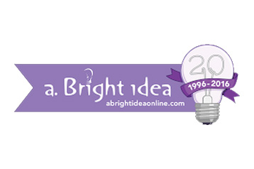 A Bright Idea Logo