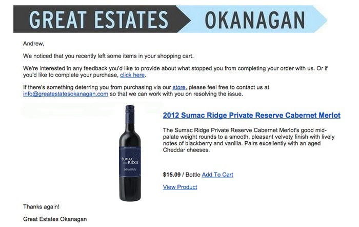 Great Estates Okanagan