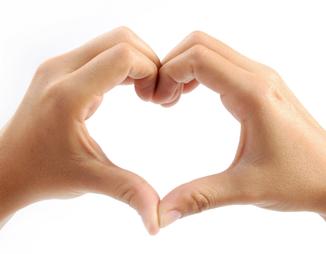 Hand Heart2
