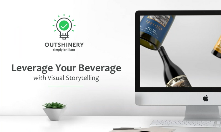 Outshinery Leverage Your Beverage Webinar 751X400
