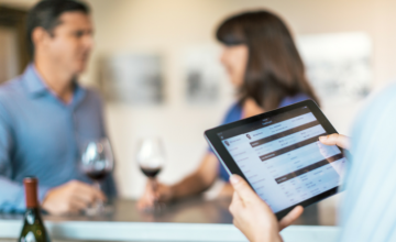 From Tasting Room to Wine Club: 3 Ways to Personalize the Customer Experience