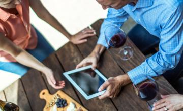 Webinar: How to Leverage Online Reservations