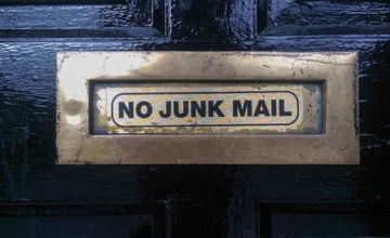 Do people want your email (spam)?