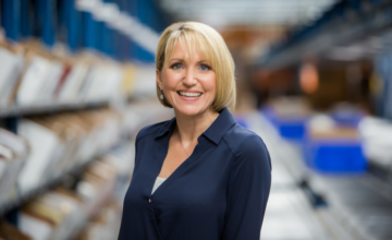 Your New Napa Fulfillment Center: Q&A with Karin Ballestrazze