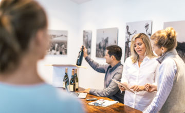 Engage Your Members With Better Wine Club Events