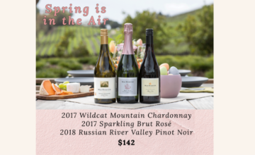 5 Examples of Great Spring Winery Email Marketing