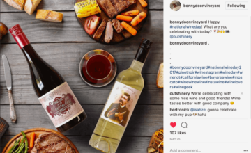 3 Ways to Boost Summer Wine Sales with Social Media