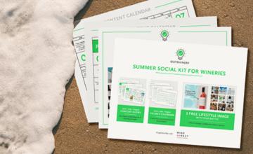 Summer Social Media Kit