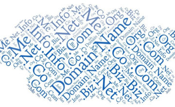 Own Your Own Domain Name