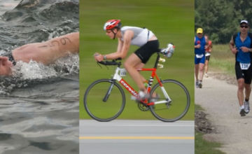 Triathlons And Websites