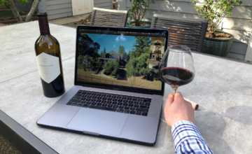 Virtual Tasting Q&A with Arkenstone Estate