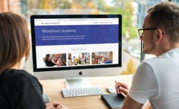 Introducing WineDirect Academy