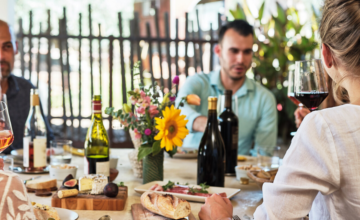Webinar: Leveraging Winery Events With Tock