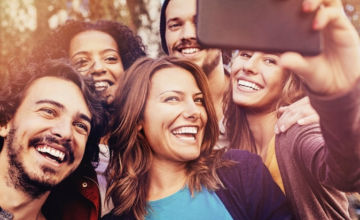 Make Millennials Your Target Market During Your Next Campaign