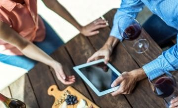 What to look for in your tasting room POS system