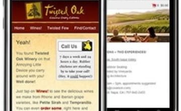 Is it time for your winery/wine store to have a mobile website?