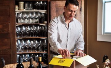 How to Drive Sales with a Custom Wine Club