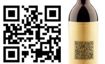 Wine Marketing: QR Codes Reach The Main Stream?