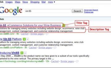 Search Engine Marketing 101