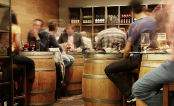 5 Tips from VingDirect for Successful Tasting Room Sales
