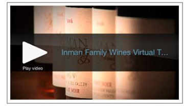 Connecting to your wine website visitors