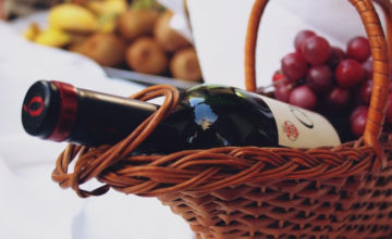 If your wine won an award today, how long would it take you to feature that wine on the home page of your Web site?