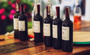 Sell more wine by joining Amazon's marketplace