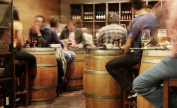 5 Tips on Building an Effective Winery Hospitality Program
