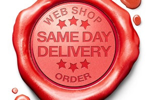Having Your Winery Run On Same Day Delivery Can Bring In A Significant Source Of Revenue