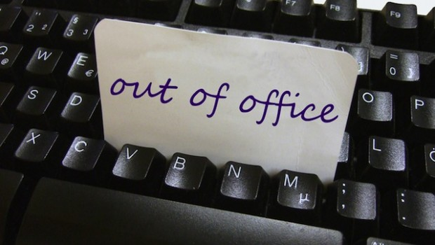 Outofoffice Reply