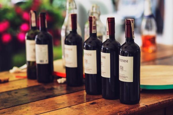 Wine Order