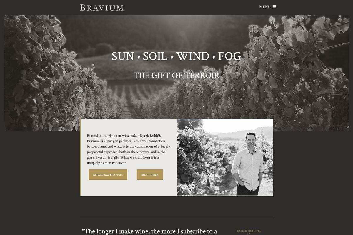 Bravium 1 Home Daylight